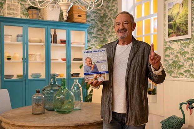 llibre Karlos A