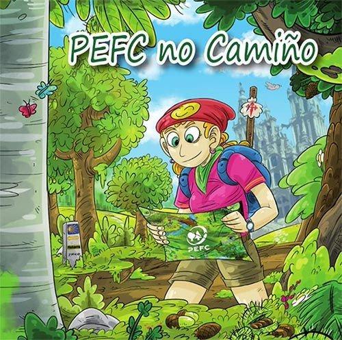 PEFC no Camino